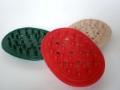 Plastové hračky technické výlisky plastové reklamní sportovní domácí předměty tamponový tisk.