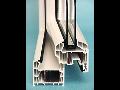Plastové okenní profily, profilové systémy Valašské Meziříčí