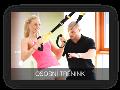 Osobní trénink ve fitness Praha