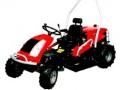 DĚD – zahradní traktory Litomyšl, Vysoké Mýto, Svitavy