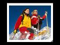 Půjčovna lyží a snowboardu Praha