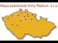 M��en� radonu v domech na pozemc�ch radonov� index radonov� pr�zkum Liberec Jablonec.