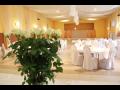 svatebn� oslava v hotelu Brno