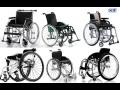 Servis invalidních vozíků.