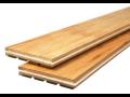 Palubky pro masivn� podlahy s tepeln� izola�n�mi vlastnostmi