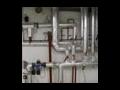Montáž plynových a elektrických kotlů Praha