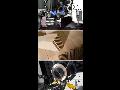 Výroba nástrojů na obrábění dřeva-standardní i speciální nástroje
