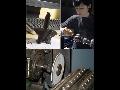 Výroba nástrojů na obrábění kovů Kroměříž