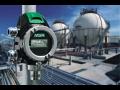 Stacionární detekce plynů v průmyslu, detektory plynu