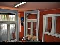 Výroba špaletová okna Praha, Děčín