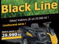 Akce sekací traktory STIGA  - nový katalog Děd Vysoké Mýto