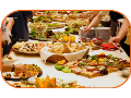 Rozvoz jídel, cateringové služby Louny