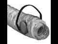E-shop stavební vzduchotechnika, vzduchovody
