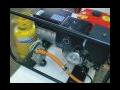 Přestavby vozidel pro pohon plynem LPG.