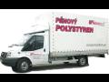 Výroba, prodej pěnový polystyren Praha západ
