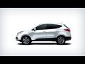 Nabídka vozu, prodej Hyundai ix35 1,7CRDi TRIKOLOR PLUS Ostrava