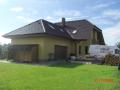 Střešní okna a světlovody, Velux, Roto, odborná montáž, pokrývačství, tesařství, Střechy Kostelecký, Troubsko, Brno venkov