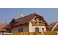Střechy na klíč, opravy střech, střešní konstrukce, montáž střešních krytin Nový Jičín