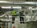 Revize tlakových, plynových, elektrických, průmyslových, zdvihacích zařízení Frýdek
