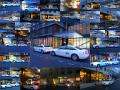 Pražská taxislužba - šesti hvězdičková taxi služba