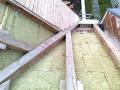 Rekonstrukce střechy, sanace střechy, opravy střech - Střechy Kostelecký, Troubsko, Brno venkov