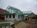 Střecha na klíč, střechy na míru, tesařství, tesařské práce - Střechy Kostelecký, Troubsko, Brno venkov
