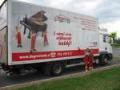 Rychlé, kvalitní a levné stěhování firmy i bytu Ostrava, Karviná, Frýdek