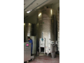 Prodej nerezových nádrží pro gastro zařízení a potravinářství