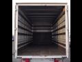 Dodávková doprava, přeprava, stěhování Šumperk