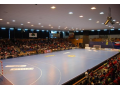 Sportovn� hala Euronics NOVESTA SPORT, spol. s r.o.
