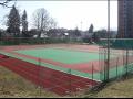 Sportovní hřiště Zlín