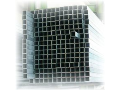 Wholesale tubes, section steel, structural hollow sections, sheet metal Ostrava, the Czech Republic