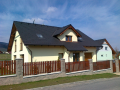 Stavby dřevěných rodinných domů realizace výstavba nízkoenergetické ...
