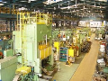 Large series engineering production, metalworking, the Czech Republic