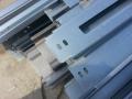 Výroba , prodej a montáž válcovaných profilů , tvary ZET , U , C , SIGMA