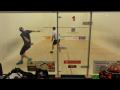 Squash �squashov� turnaje Ecosun Tour 2013, Ostrava � Z�b�eh, centrum Havr�nek