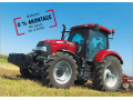 Prodej traktor�, zem�d�lsk�ch stroj� a techniky Hodon�n