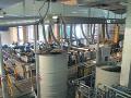 Povrchová úprava kovů galvanickým zinkováním Příbram.