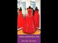 Praha půjčovna plesových a svatebních šatů