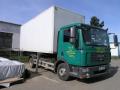 Uhelné sklady, prodej uhlí, dřevěné brikety Znojmo, Moravské Budějovice, Jemnice, Dačice