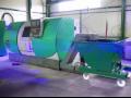 CNC obrábění na stroji SBL 500, CNC opracování Frýdek-Místek, Ostrava