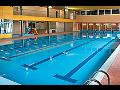 Kryt� plaveck� baz�n, Aquazorbing, Aquaaerobik, �st� nad Orlic�