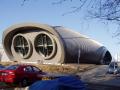 Kalzip - opláštění střech a budov