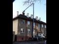 Skala - kominík Ústí nad Orlicí, Česká Třebová, rekonstrukce komínů