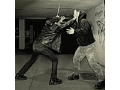 Osobní trenér sebeobrana kickbox Praha