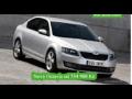 Nová Škoda Octavia již od 334 900 Kč.