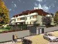 Residence Usedlost Salabka Troja - prodej bytů