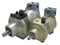Servis hydromotor�, hydrogener�tor� � PELIK�N Vrchlab� s.r.o.