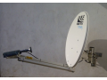 Satelitn� internet KA-SAT 10 Mbit za 1180,- K� m�s��n� �umperk, Z�b�eh, Jesen�k, Mohelnice, Olomouc