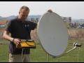 Servis satelitní televize Šumperk, Zábřeh, Jeseník, Mohelnice, Olomouc